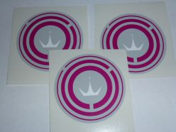 CAPRI 1 DECALS